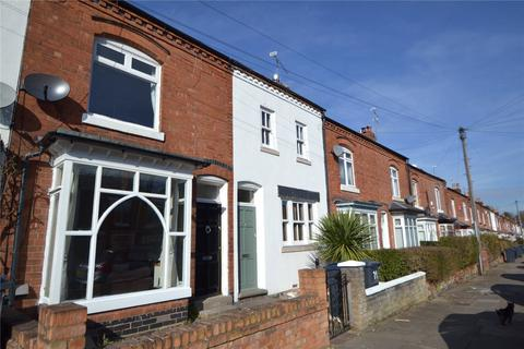 2 bedroom terraced house to rent - Gordon Road, Harborne, BIRMINGHAM, West Midlands, B17