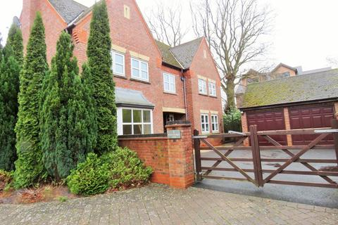 5 bedroom detached house to rent - Whitchurch Lane, Dickens Heath, Shirley, Solihull, B90