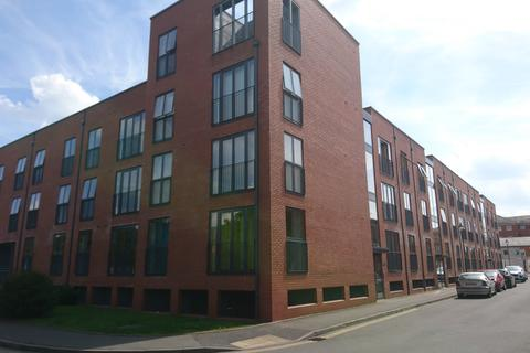 2 bedroom apartment to rent - Ascote Lane, Dickens Heath, Shirley, SOLIHULL, B90