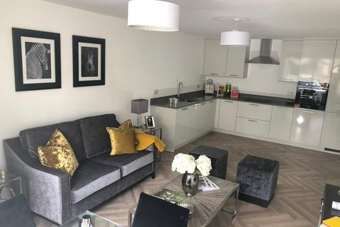 2 bedroom apartment for sale - Loxley Court, Baldwins Lane, Hall Green, B28
