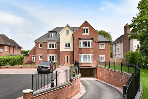 3 bedroom apartment for sale - The Oaks, Warwick Road, Solihull, West Midlands, B91