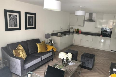 2 bedroom property for sale - Loxley Court, Baldwins Lane, Shirley, B28