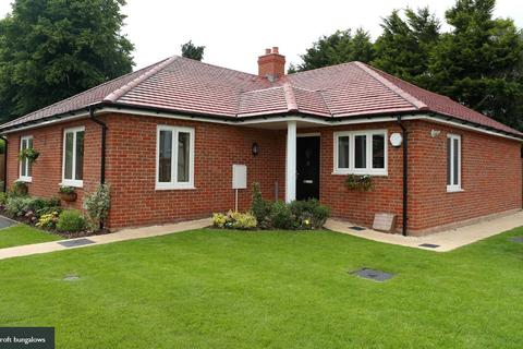 2 bedroom bungalow for sale - Solihull Road, Shirley, Solihull, B90