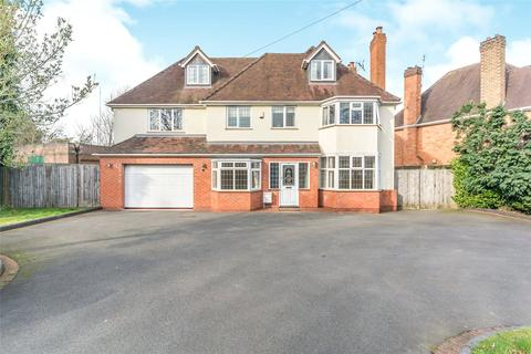 6 bedroom detached house for sale - Seven Star Road, Solihull, B91