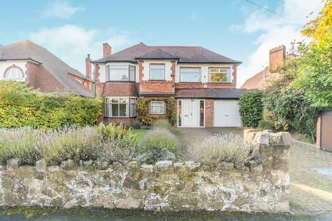 5 bedroom detached house for sale - Thornby Avenue, Solihull, B91