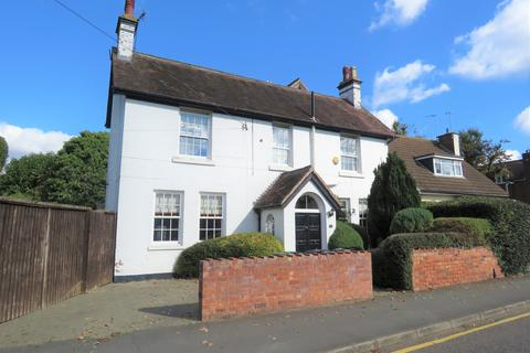 4 bedroom detached house for sale - School Lane, Solihull, B91
