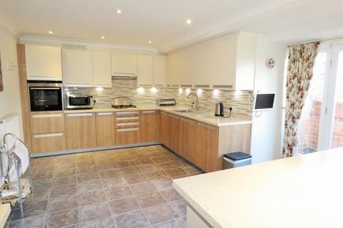 3 bedroom apartment for sale - Hampton Court, 15 Hampton Lane, Solihull, B91