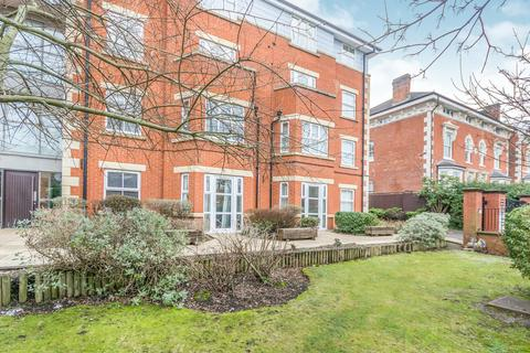 2 bedroom apartment for sale - Westley Heights, 115 Warwick Road, Solihull, West Midlands, B92