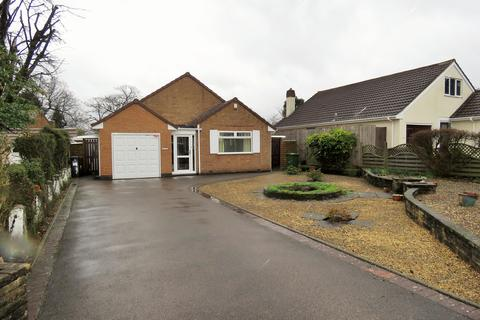 2 bedroom bungalow for sale - Compton Close, Solihull, B91