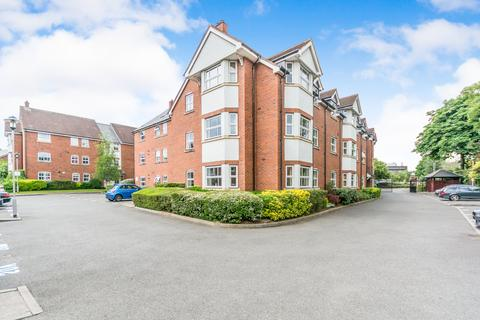 2 bedroom apartment for sale - Fazeley Close, Solihull, West Midlands, B91