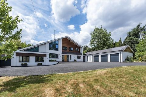 5 bedroom detached house for sale - Old Station Road, Hampton-in-Arden, Solihull, B92