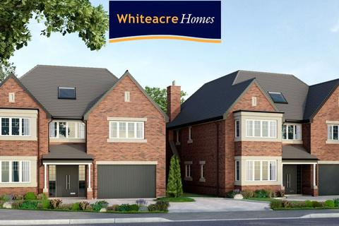 5 bedroom detached house for sale - Knowle Wood Road, Dorridge, Solihull, West Midlands, B93