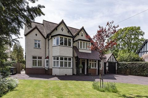 6 bedroom detached house for sale - Warwick Road, Solihull, B91