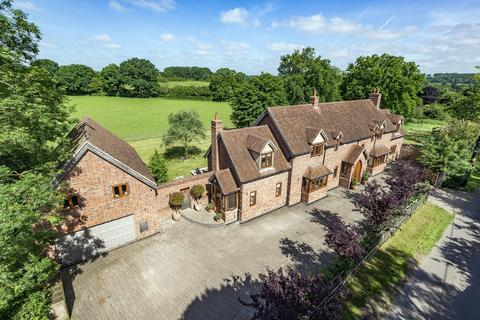 5 bedroom detached house for sale - Preston Fields Lane, Preston Bagot, Henley In Arden, B95