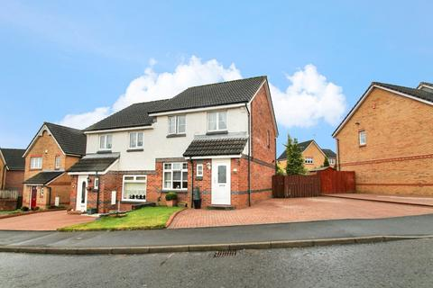 3 bedroom semi-detached house for sale - Brookfield Drive, Robroyston, G33 1RZ