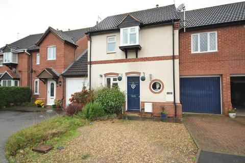 2 bedroom townhouse to rent - Broad Meadow, Wigston, , LE18 1LH