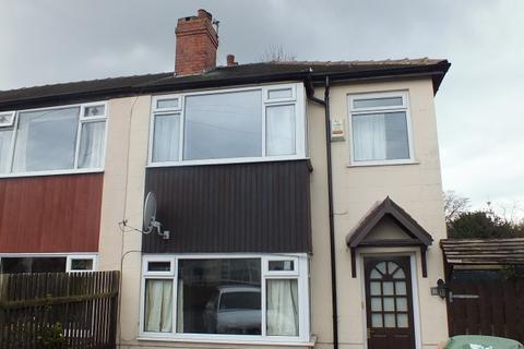 3 bedroom semi-detached house to rent -  St. Anns Gardens,  Leeds, LS4