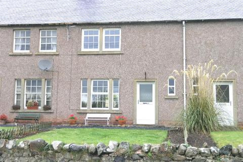 2 bedroom terraced house to rent - 2 New Cottages, Preston, Berwickshire, TD11 3TQ