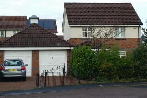 3 bedroom detached house to rent - 17 Whitworth Drive, G20 9JG