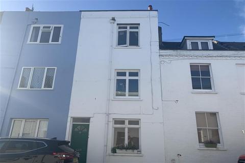 2 bedroom ground floor maisonette for sale - Guildford Street, Brighton, East Sussex
