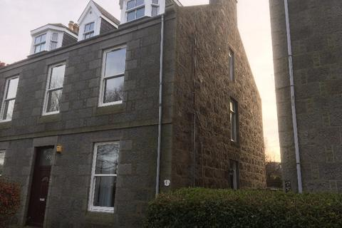 3 bedroom flat to rent - University Road, Old Aberdeen, Aberdeen, AB24 3DR