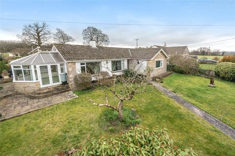 3 bedroom detached bungalow for sale - Uplands Close, Limpley Stoke, Bath, Wiltshire, BA2
