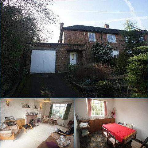 3 bedroom semi-detached house for sale - Somerset Road, New Barnet, Herts EN5