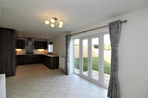4 bedroom detached house for sale - The Banbury Willow Brook Court,  Blackpool, FY4