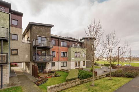 2 bedroom penthouse for sale - Flat 8, 2 Meggetland Square, Edinburgh