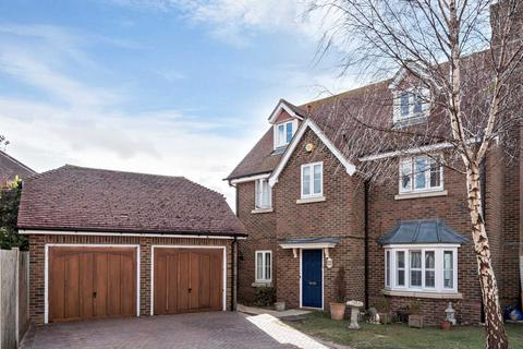 6 bedroom detached house for sale - Foreland Heights, Broadstairs