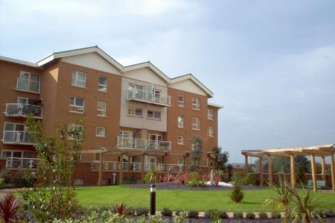 2 bedroom flat for sale - Naples House, Cardiff Bay, CARDIFF