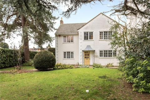4 bedroom detached house for sale - North Hall Mews, Pittville Circus Road, Cheltenham, Gloucestershire, GL52
