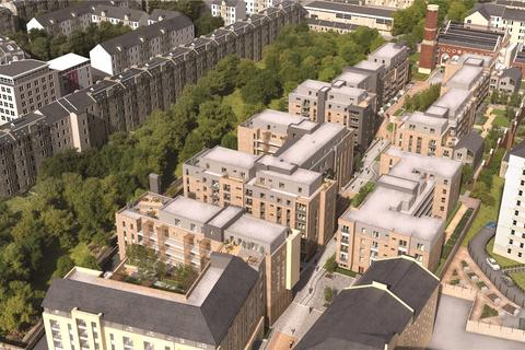 1 bedroom apartment for sale - Plot 99, The Engine Yard, Edinburgh