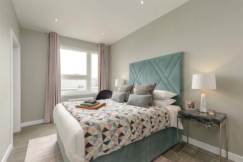 1 bedroom apartment for sale - Plot 99, The Engine Yard, Edinburgh
