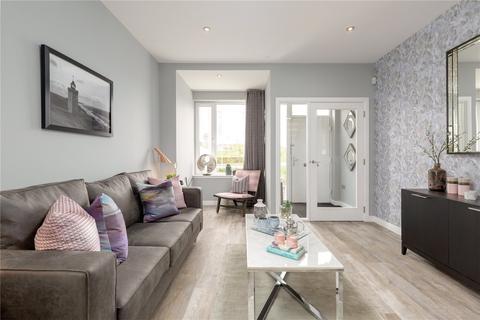 3 bedroom apartment for sale - Plot 58, 55 Degrees North, Waterfront Avenue, Edinburgh