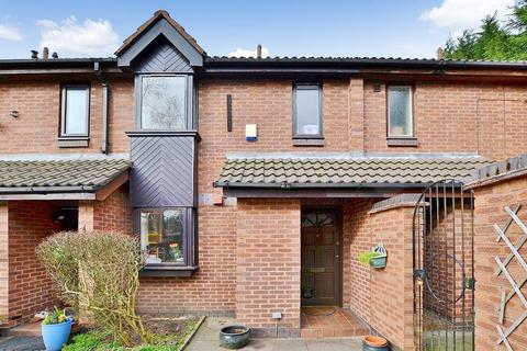 2 bedroom terraced house for sale - Ambrose Gardens, West Didsbury
