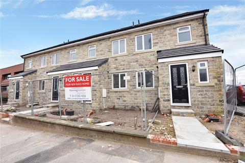4 bedroom terraced house for sale - PLOT 1, Brittania Road, Morley