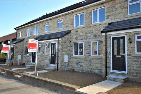 4 bedroom terraced house for sale - PLOT 2, Britannia Road, Morley