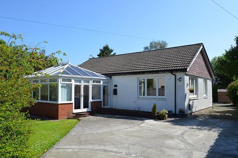 3 bedroom bungalow for sale - 20 Park Road, Kirn, Dunoon, PA23 8JJ