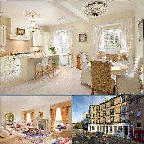 2 bedroom flat for sale - Ashton Townhouse, Flat 1, 2 Charlotte Place, Perth, PH1