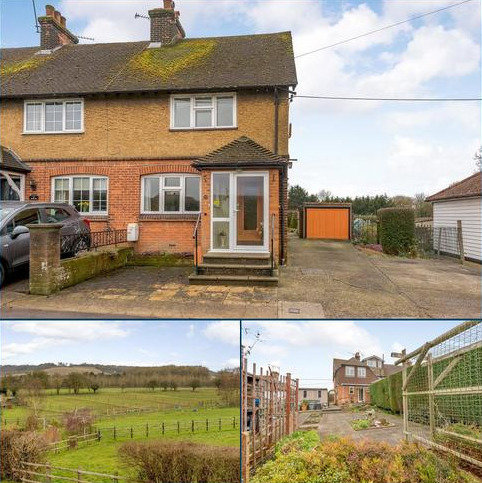 3 bedroom house for sale - Noah's Ark, Kemsing, Sevenoaks, Kent