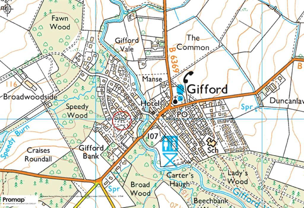 Floorplan 2 of 2: Location Plan