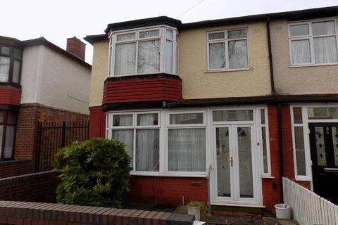 3 bedroom end of terrace house for sale - Grange Road, Aston, Birmingham B6