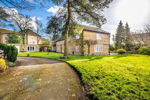 4 bedroom detached house for sale - Chantrey House, Maugerhay, Off Norton Lane, Sheffield S8 8JP