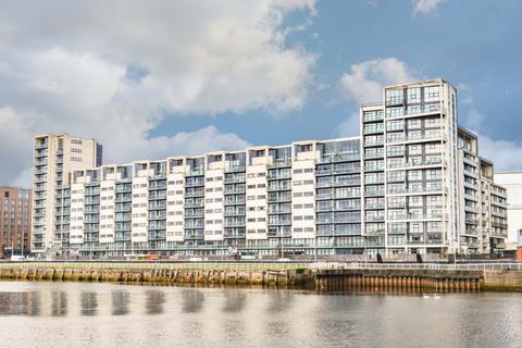 2 bedroom flat for sale - Lancefield Quay, Flat 1/2, Finnieston, Glasgow, G3 8HF