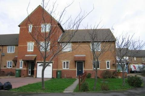 2 bedroom semi-detached house to rent - Wilby Lane Anchorage Park PO3
