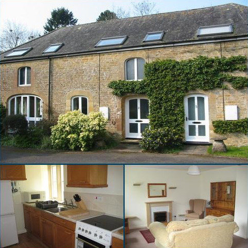 2 bedroom cottage to rent - Millbrook Coach House, High Street, West Coker, Yeovil BA22