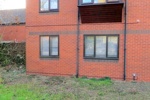 1 bedroom apartment for sale - 11 Puzzle Square, Welshpool, Powys, SY21 7LE.