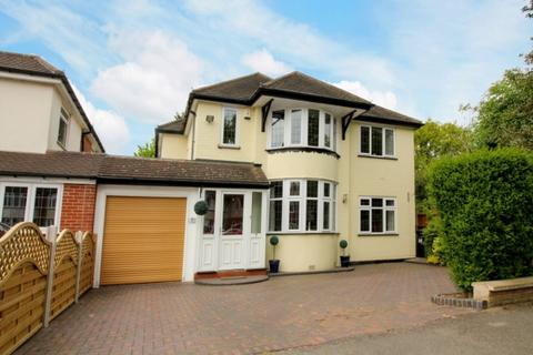 3 bedroom detached house for sale - Verstone Road Shirley Solihull