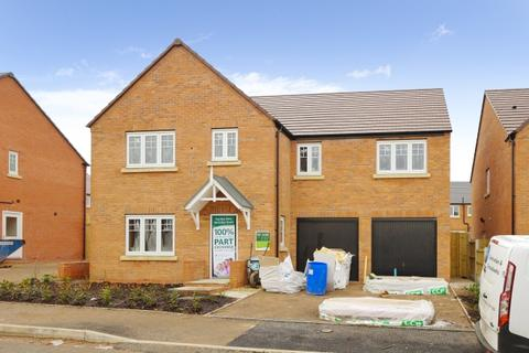 5 bedroom detached house for sale - Plot 237, The Compton Meadow Grove, Newport, Shropshire, TF10 7HR